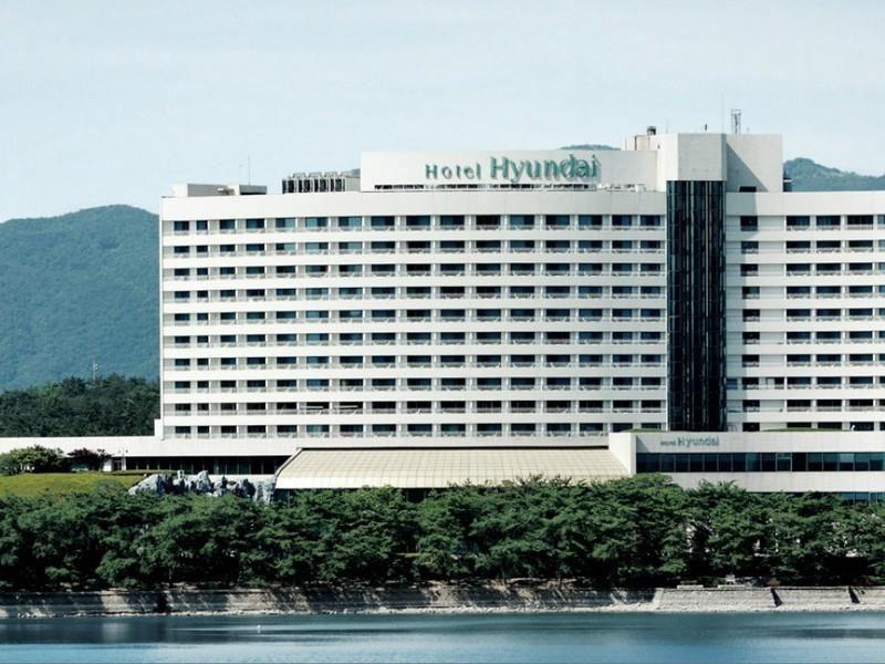 HOTEL HYUNDAI GYEONGJU 010